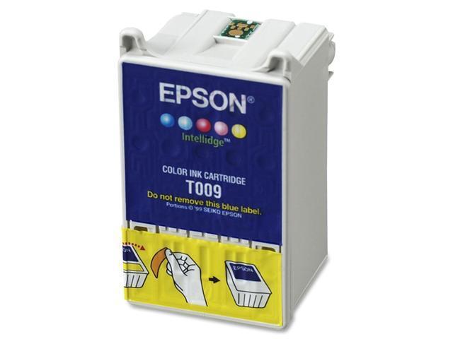 EPSON T009201 Cartridge Color
