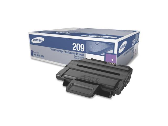 SAMSUNG MLT-D209S, 209 Cartridge for use with SCX4828FNl, SCX-4826FN & ML-2855ND Black