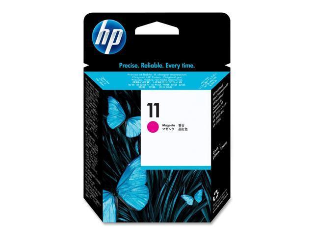HP 11 (C4812A) Printhead Magenta