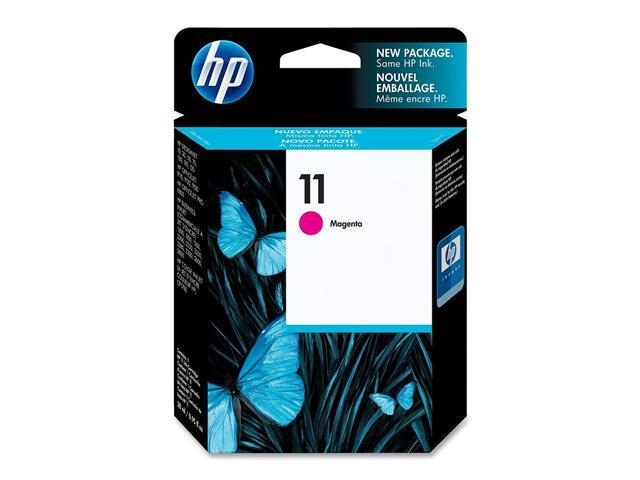 HP C4837A Ink Cartridge Magenta