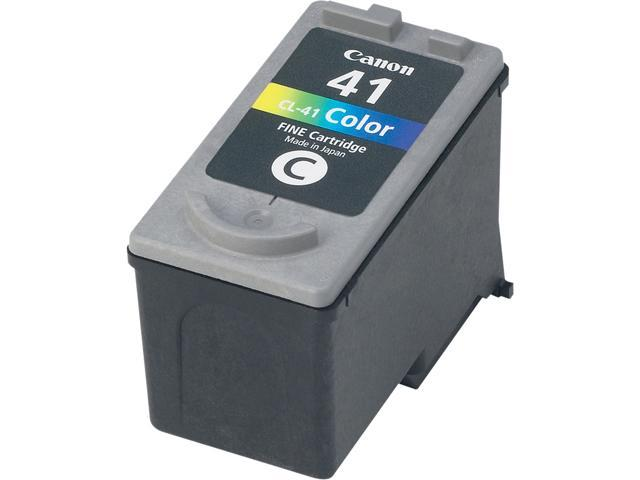 Canon CL 41 (0617B002) Ink Tank Color (cyan, magenta, yellow)