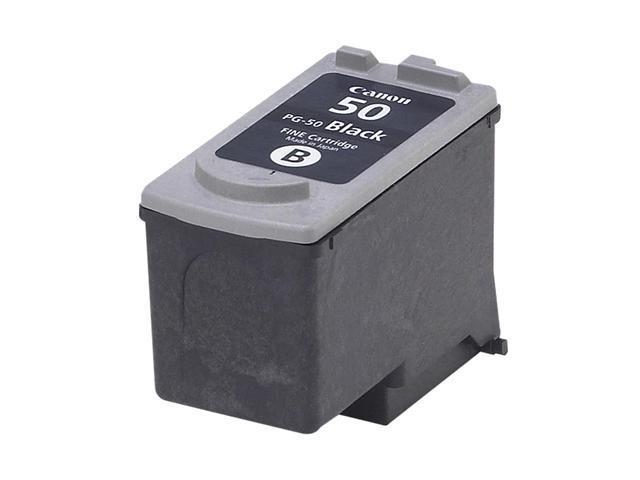 Canon PG-50 Ink Cartridge Black