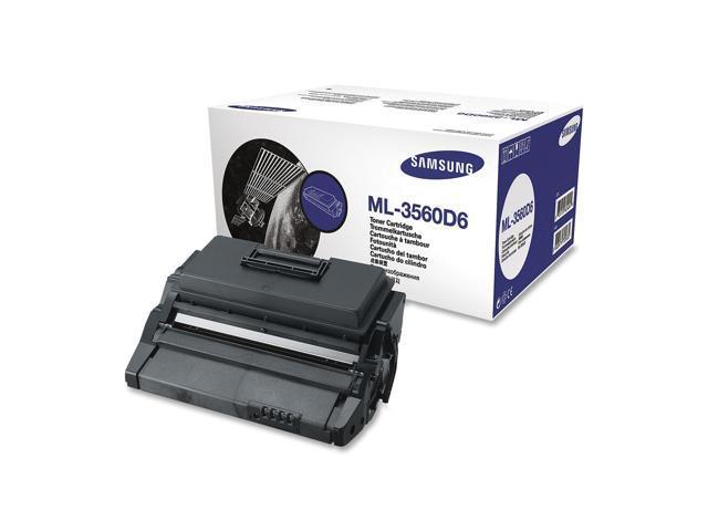 SAMSUNG ML-3560D6 Toner Cartridge Black