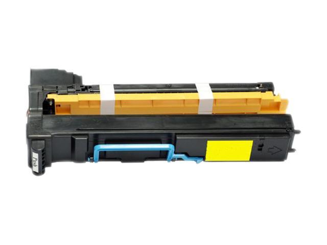 KONICA MINOLTA 1710580002 Cartridge Yellow