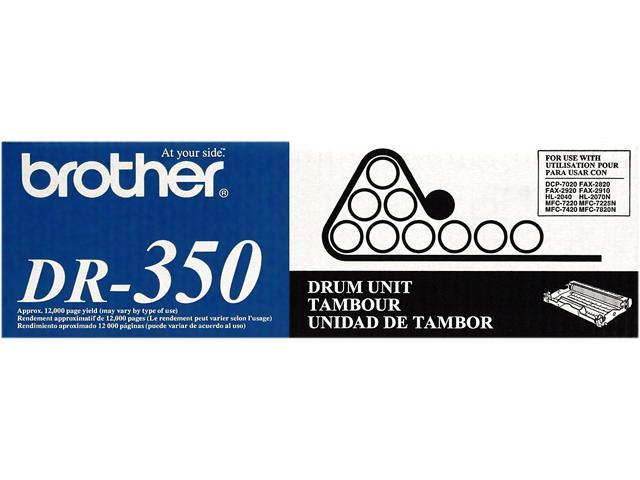 Brother DR350 Drum Unit Cartridge