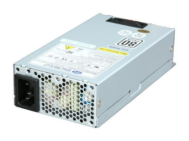 SPARKLE SPI220LE (80+) Flex ATX Switching Power Supply - OEM