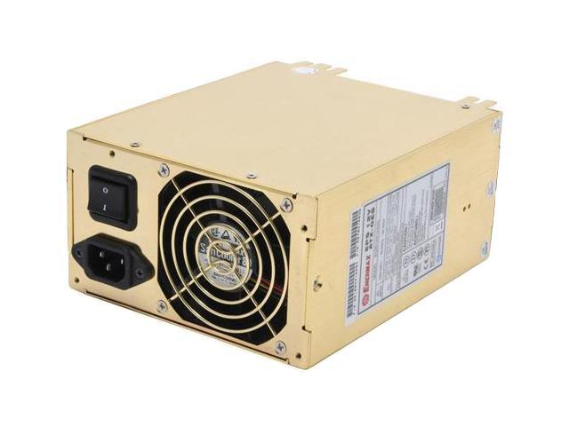 ENERMAX EG651AX-VH 550W EPS12V SLI Certified CrossFire Ready 80 PLUS SILVER Certified Active PFC Power Supply