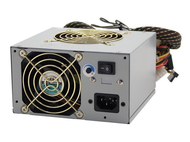 ENERMAX EG565AX-VEFMA2.0-SLI 535W ATX12V Ver.2.0 SLI Certified CrossFire Ready Active PFC Power Supply