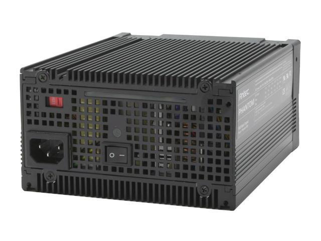 Antec Phantom 500 500W ATX12V Power Supply
