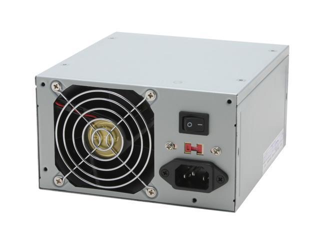 Antec SmartPower 2.0 SP-400 400W ATX12V Power Supply
