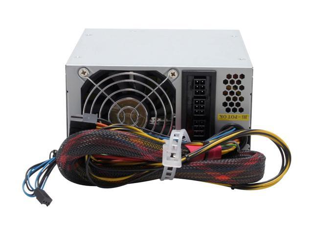 Antec SmartPower 2.0 SP-500 500W ATX12V SLI Ready Modular Power Supply