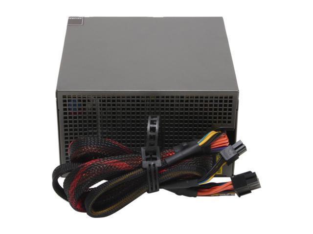 Antec Neo Power 430 430W ATX12V SLI Ready CrossFire Ready Modular Active PFC Power Supply
