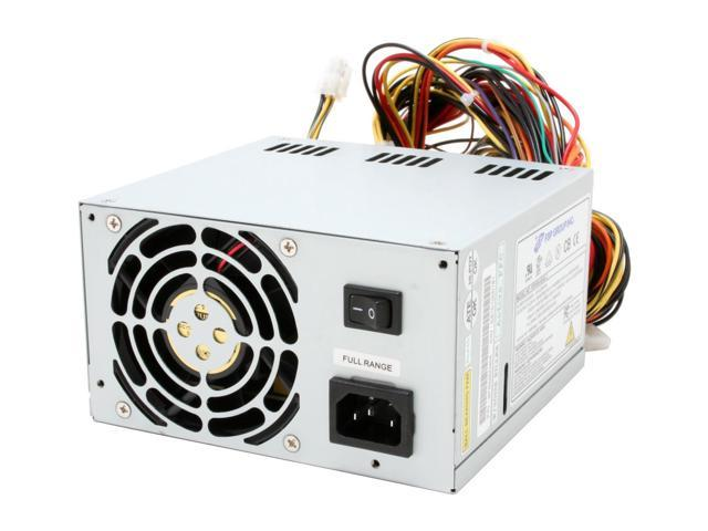 FSP Group FSP550-80GLC-R 550W ATX 2.01/ EPS12V SLI Certified CrossFire Ready Active PFC Power Supply