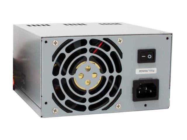 FSP Group FSP700-80GLC 700W ATX12V / EPS12V SLI Ready CrossFire Ready Active PFC Power Supply - OEM