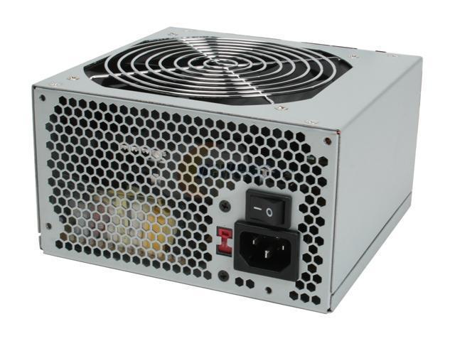 FSP Group FSP400-60THN 400W ATX2.0 Power Supply - OEM