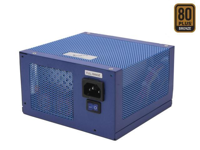 FSP Group ZEN 80 Plus FSP300-60GNF-R 300W ATX 12V Version 2.0 80 PLUS Certified Active PFC Power Supply