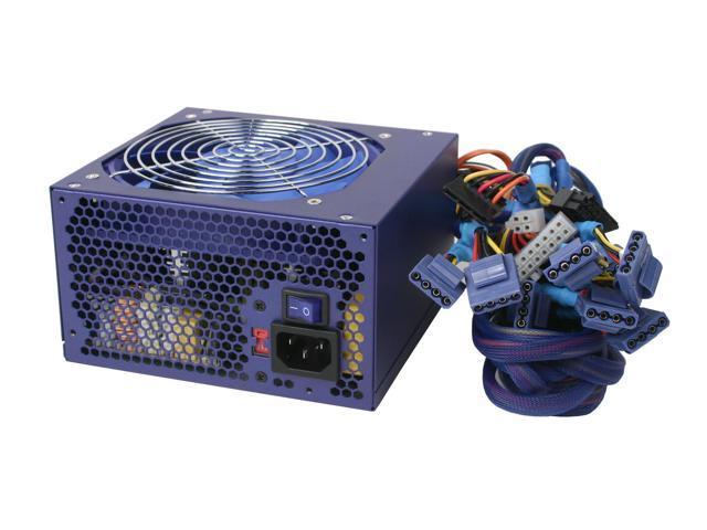 FSP Group AX500-A 500W ATX12V Power Supply