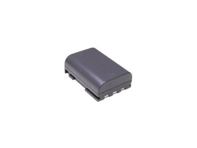 LENMAR DLC2L 600mAh 7.4V NoMEM Li-Ion Battery Replacement for CANON NB-2L