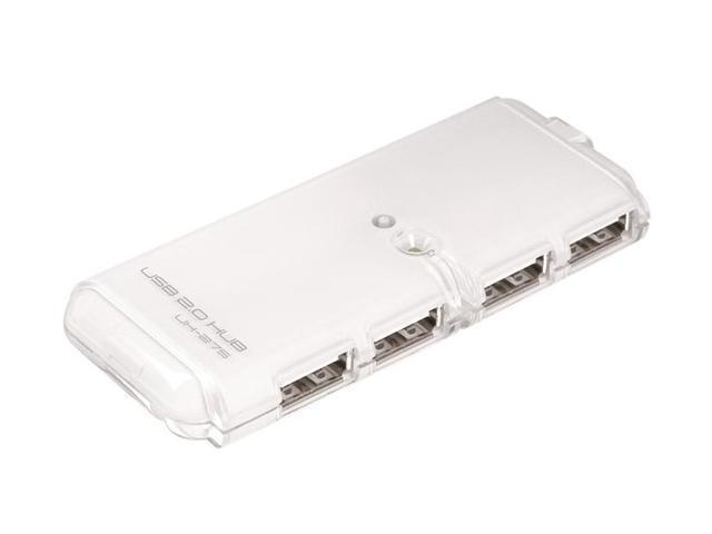 IOGEAR GUH275 4-Port USB 2.0 Hub