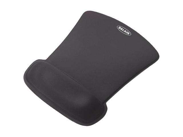 BELKIN WaveRest F8E262-BLK Gel Mouse Pad (Black)
