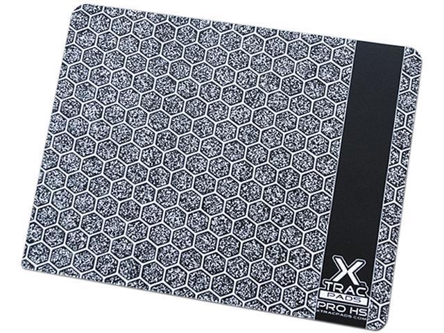 XTRAC PADS PRO HS plastic top mouse pad