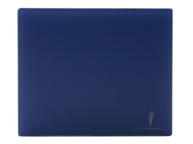 iCEMAT 2nd Edition 10012 BLUE Mouse Pad