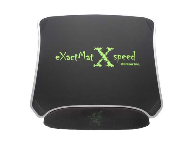 Razer eXactMat and eXactRest Bundle - Mouse Pad and Wrist Rest - Full Multi Language