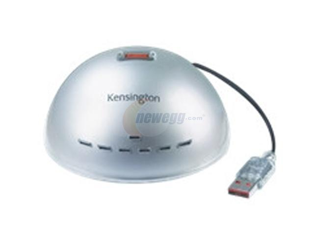 Kensington K33118USB 7-Port USB 2.0 DomeHub