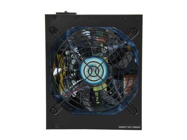 KINGWIN Mach 1 ABT-1220MA1S 1220W ATX / BTX SLI Ready 80 PLUS BRONZE Certified Modular Active PFC Power Supply