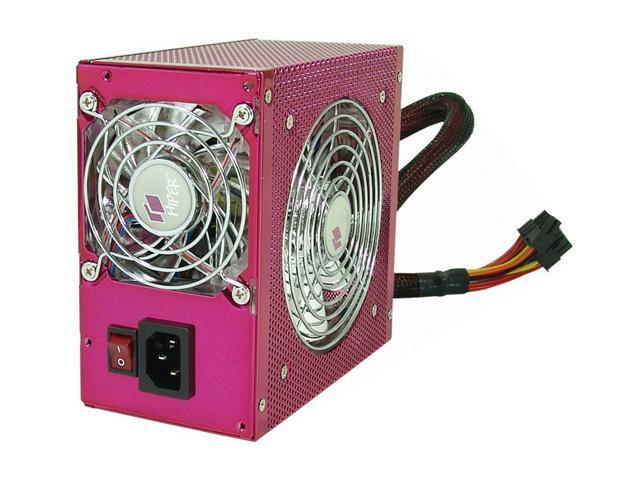 HIPER HPU-4R580-MS 580W ATX12V v2.2 SLI Certified CrossFire Ready Modular Power Supply