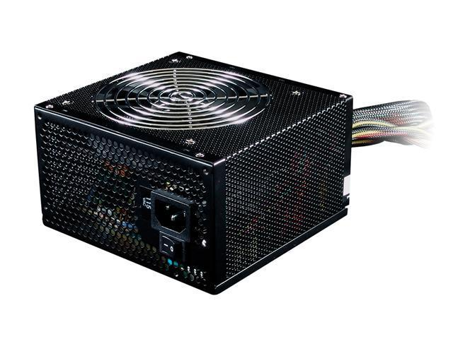 HIPER HPU-4M480-PS 480W ATX12V v2.2 Power Supply