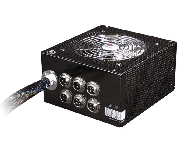 HIPER HPU-4K530-MS 530W ATX12V v2.2 SLI Ready Modular Power Supply