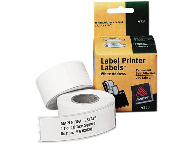 Multi-purpose Labels, 3-1/2