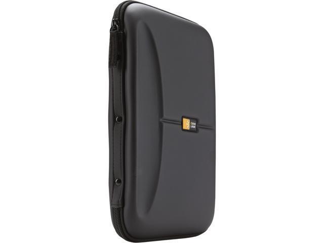 Case Logic CDE-48 48 Capacity Heavy Duty CD Wallet - OEM