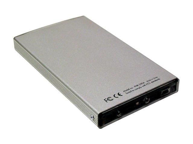 macally PHR-250A External Enclosure