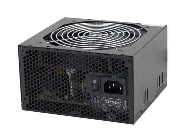 SeaSonic S12-330 330W ATX12V Active PFC Power Supply