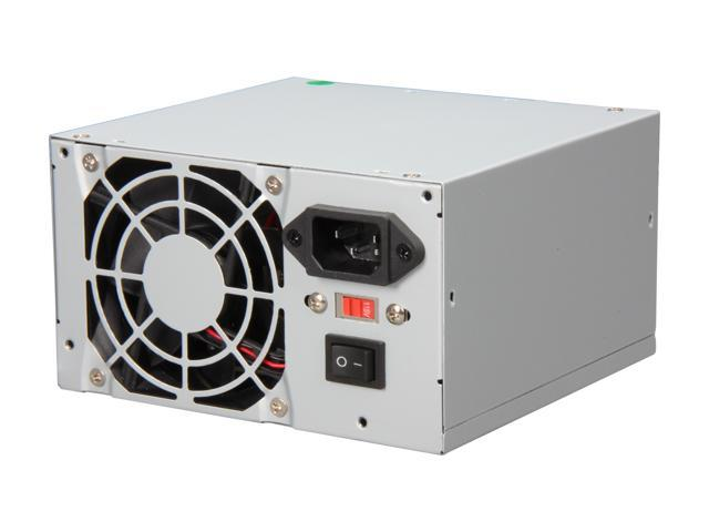 RAIDMAX RX-380K 380W ATX12V Power Supply