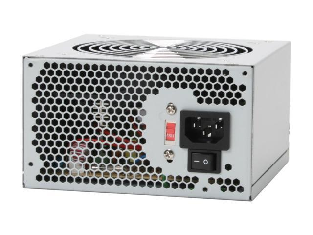 RAIDMAX RX-500S 500W ATX12V Raidmax RX-500S Power Supply