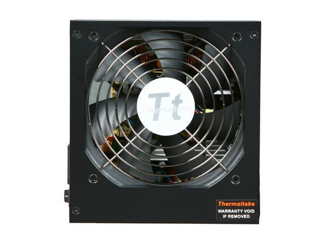 Thermaltake TR-800P TR2 BRONZE 800W ATX 12V V2.3 / EPS 12V 2.91 SLI Ready CrossFire Ready 80 PLUS BRONZE Certified Active PFC Power Supply