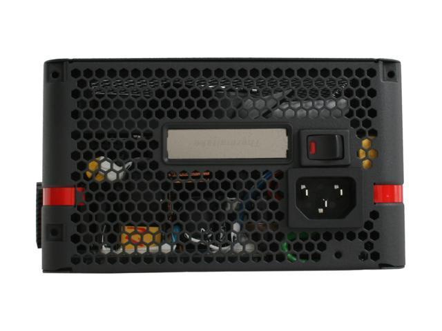 Thermaltake Toughpower Grand TPG-1050M 1050W ATX 12V v2.3 & SSI EPS 12V v2.92 SLI Certified CrossFire Certified 80 PLUS GOLD Certified Active PFC Power Supply