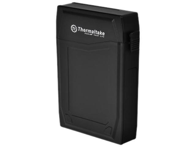 """Thermaltake ST0033Z Black HARMOR - 3.5"""" HDD Protection BOX"""
