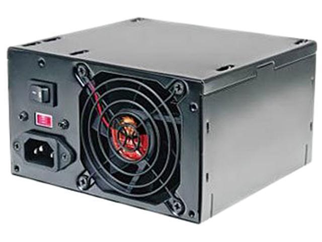 Major Brand 350 Watt Power Supply