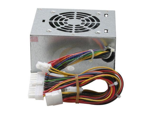 APEX AL-B200SFX 200W ATX12V MICRO ATX Power Supply - OEM