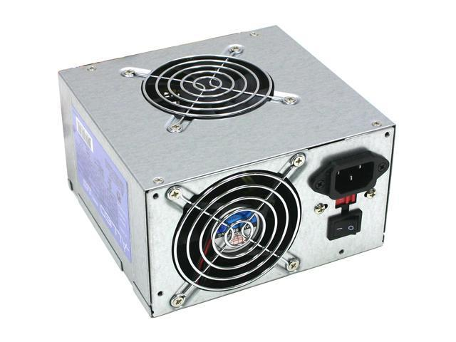 APEX AL-B450E 450W ATX12V Power Supply