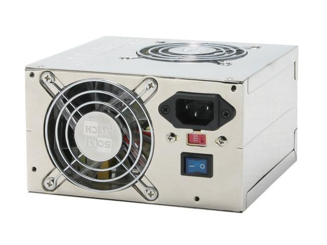 APEX SL-D460EXP 460W ATX12V Ver.2.01 Power Supply
