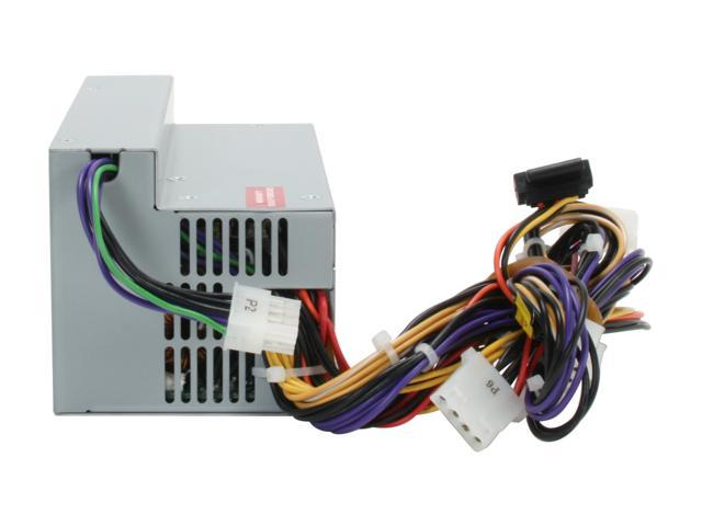 Shuttle PC55 450W SFF Active PFC Power Supply