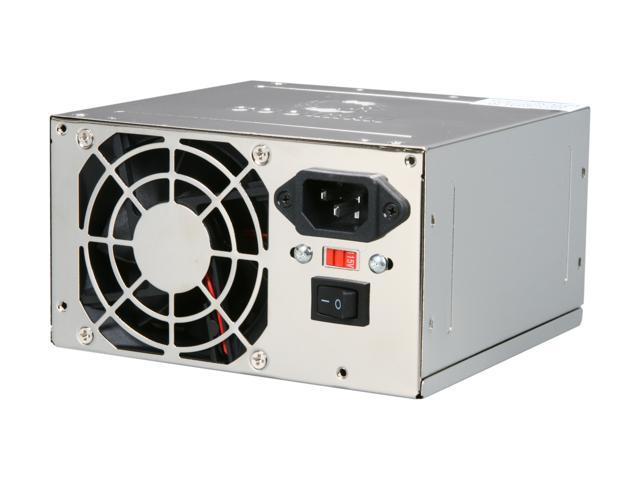 COOLMAX CA-350 350W Power Supply