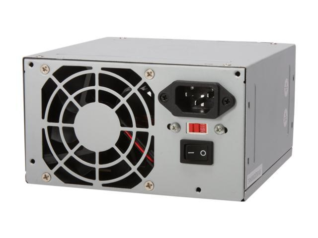 COOLMAX V-400 400W Power Supply