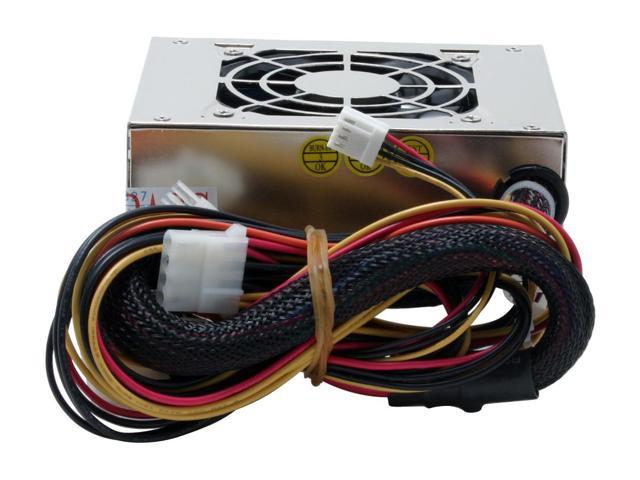 COOLMAX CM-300 300W Micro ATX Power Supply