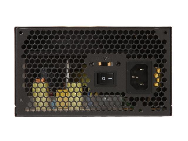 "COOLMAX CXI-500B 500W ATX12V SLI Certified CrossFire Ready ""SLI"" Power Supply"